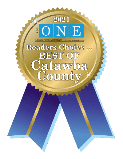 Best of Catawba County