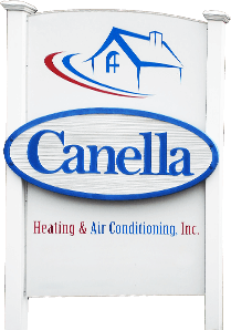 Canella Heating & Air Conditioning Inc